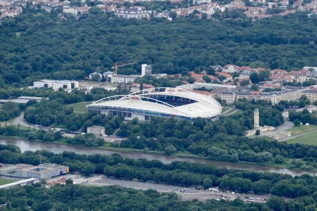 Red Bull Arena Leipzig photo