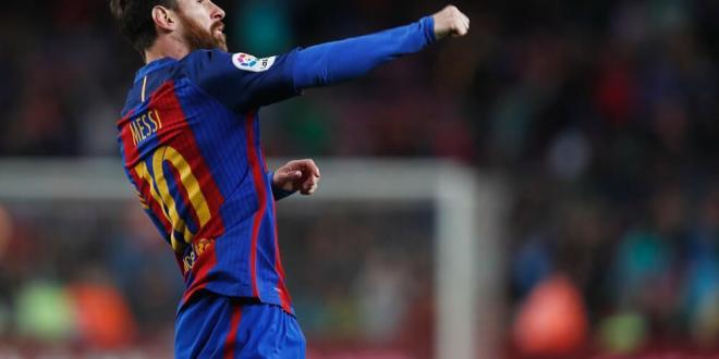 Barcelona Vs Eibar La Liga 2016-2017 IST Indian Time Live Stream and Telecast Channels