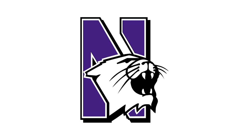Northwestern Wildcats Spread Offense (2000) - Randy Walker
