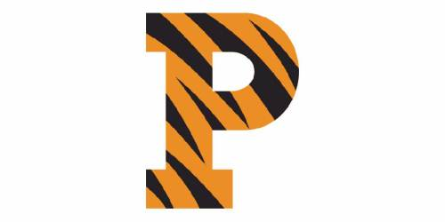 Princeton Tigers Single Wing Offense (1940)