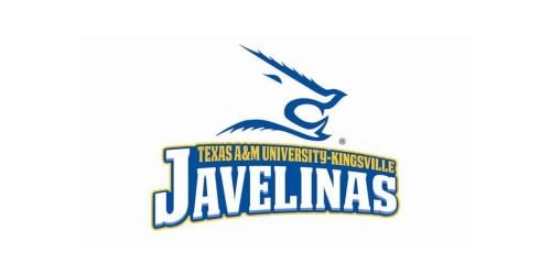 Texas A&M-Kingsville Javelinas Offense (1994)