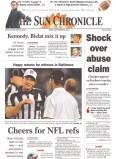 The Sun Chronicle Attleboro, Mass.