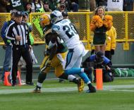 HL John McGrath [Green Bay Packers photo]