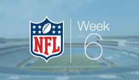 Quick calls: Week 6