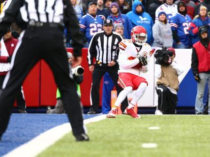 FJ Doug Rosenbaum [Kansas City Chiefs photo]