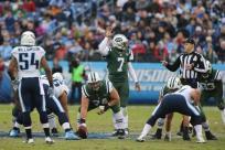 Umpire Mark Pellis (New York Jets photo)