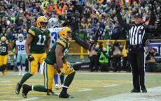 Todd Prukop (Green Bay Packers photo)
