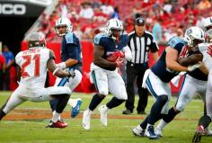 Tony Michalek (Tennessee Titans)