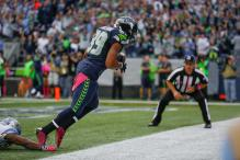Greg Wilson (Seattle Seahawks)