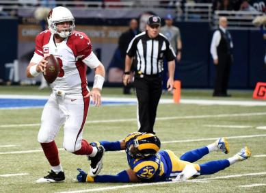 Paul King (Arizona Cardinals)