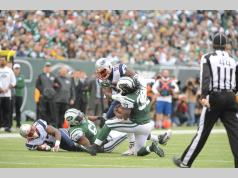 Jeff Rice (New England Patriots)