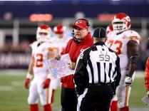 Rusty Baynes (Kansas City Chiefs)