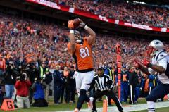 Carl Johnson (Denver Broncos)