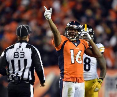 Shawn Hochuli (Denver Broncos)