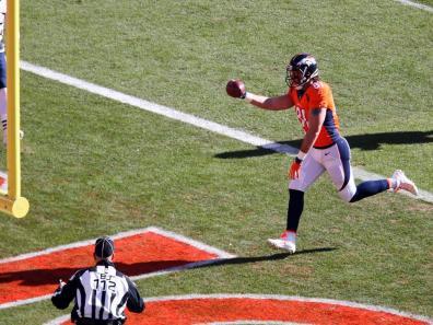 Tony Steratore (Denver Broncos)