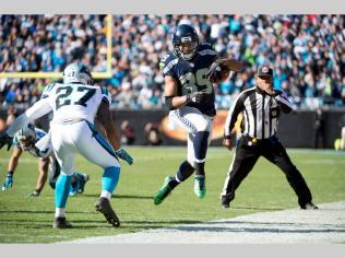 Patrick Turner (Seattle Seahawks)