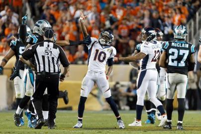 Keith Ferguson (Denver Broncos)