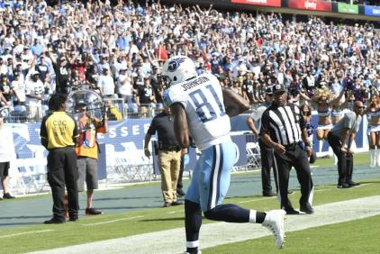 Buddy Horton (Tennessee Titans)