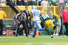 Kent Payne (Green Bay Packers)