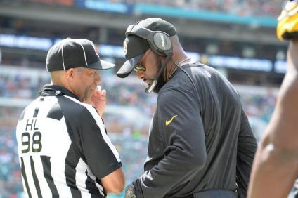 Greg Bradley (Pittsburgh Steelers)