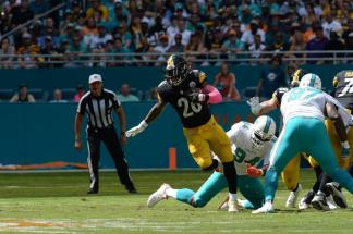 Ed Hochuli (Pittsburgh Steelers)