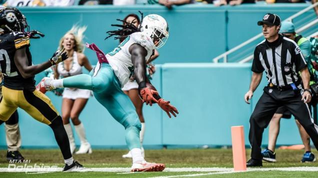 Alex Kemp (Miami Dolphins)