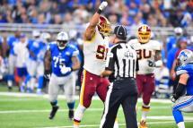 Jeff Rice (Washington Redskins)