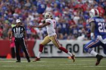 Gene Steratore (San Francisco 49ers)