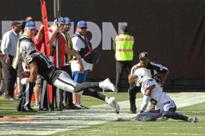 Ed Walker (Oakland Raiders)