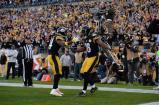 Steve Zimmer (Pittsburgh Steelers)