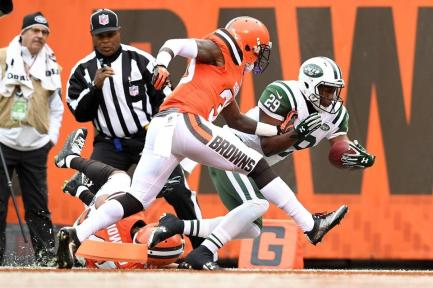 Boris Cheek (New York Jets)