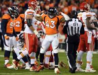 Roy Ellison (Denver Broncos)