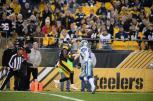 Adrian Hill (Pittsburgh Steelers)