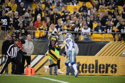Adrian Hill (Pittsburgh Steelers)