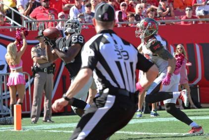 Rich Martinez (Oakland Raiders)