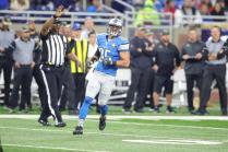 Phil McKinnley (Detroit Lions)