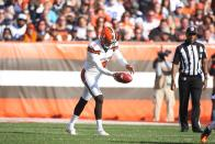 Shawn Smith (Cleveland Browns)