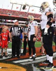 Walt Anderson (New Orleans Saints)