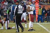 Fred Bryan (Washington Redskins)