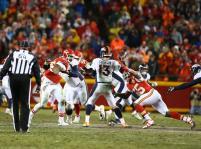 Dan Ferrell (Denver Broncos)