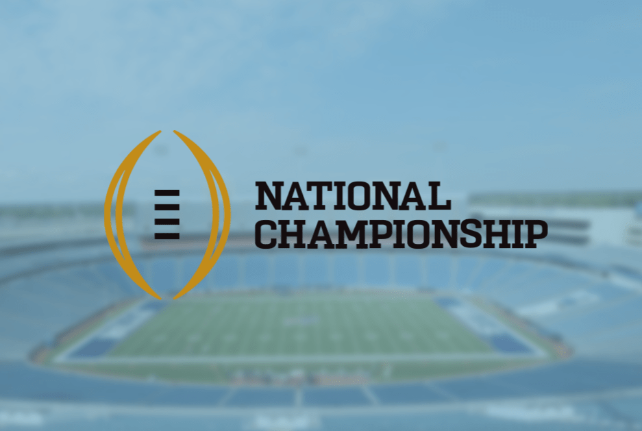 2020 National Championship liveblog: Clemson vs. LSU