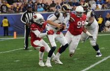 Barry Anderson (Arizona Cardinals)