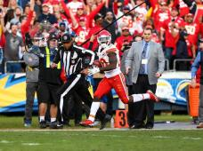 Byron Boston (Kansas City Chiefs)