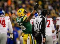 Clay Martin (Green Bay Packers)