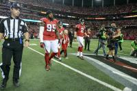 Aaron Santi (Atlanta Falcons)