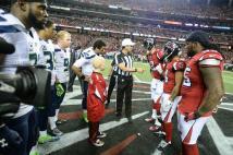 Gene Steratore (Atlanta Falcons)