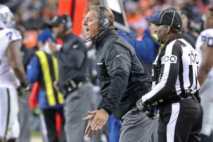 Tom Symonette (Oakland Raiders)
