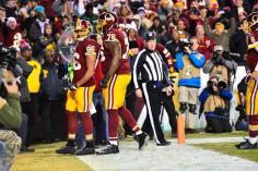 Bob Waggoner (Washington Redskins)