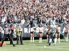 Danny Short (Oakland Raiders)