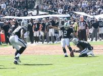 Jeff Triplette (Oakland Raiders)